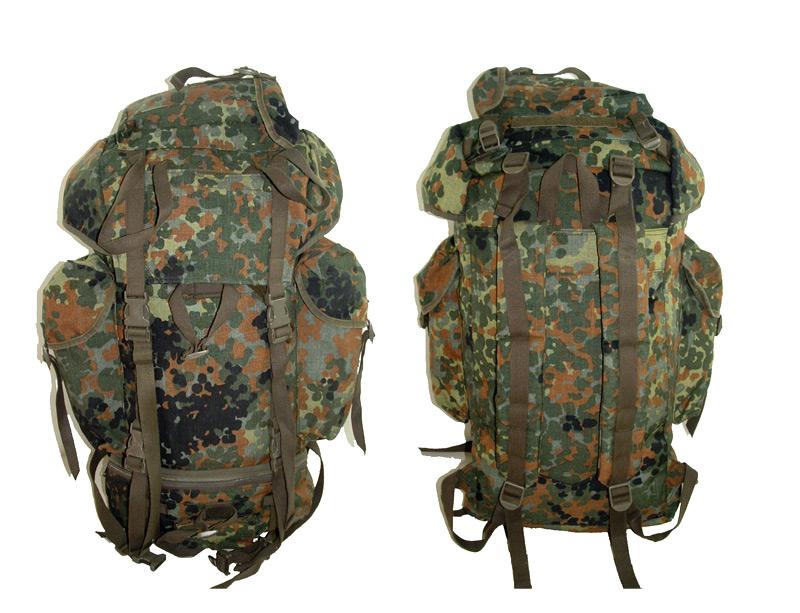Рюкзака bundeswehr bw общевойсковой купить пляжный рюкзак-мешок купить в москве