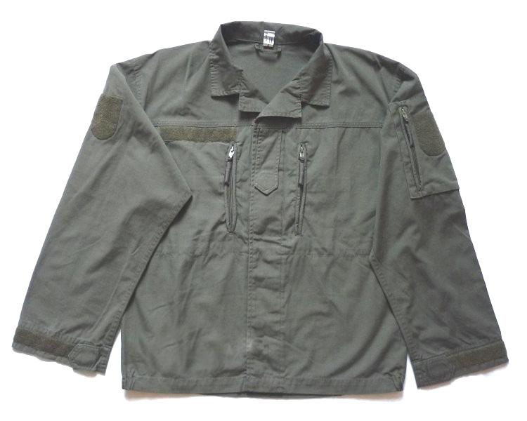 Рубашка куртка полевая рип стоп