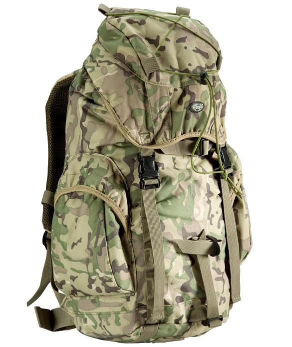 Горній рюкзак итальянской армии travelland рюкзак