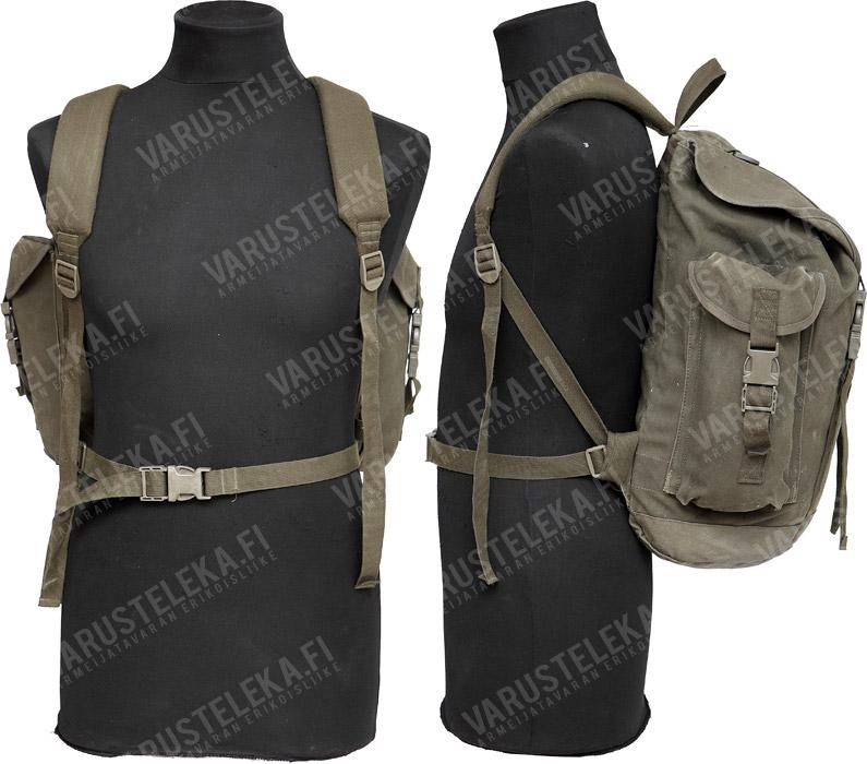 Немецкий горный рюкзак разгрузочный рюкзак