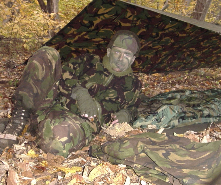 Военная одежда непромокаемая одежда